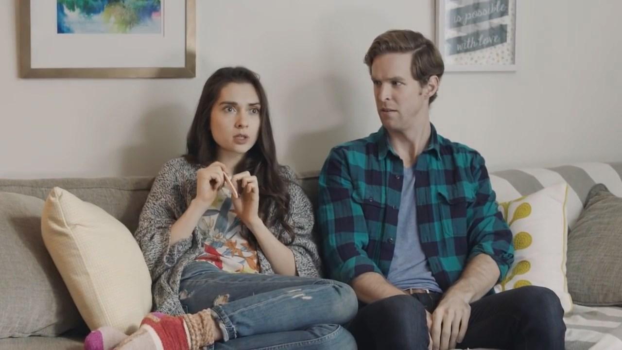Cornetto'ten sevgililerin birbirlerinden ayrı dizi izlemesini engelleyen uygulama