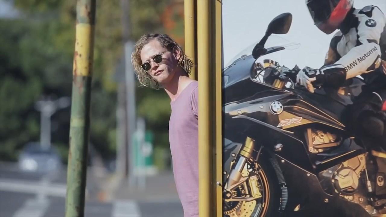 Gerçekten hızlı bir motosikleti görebilmek ne kadar mümkün