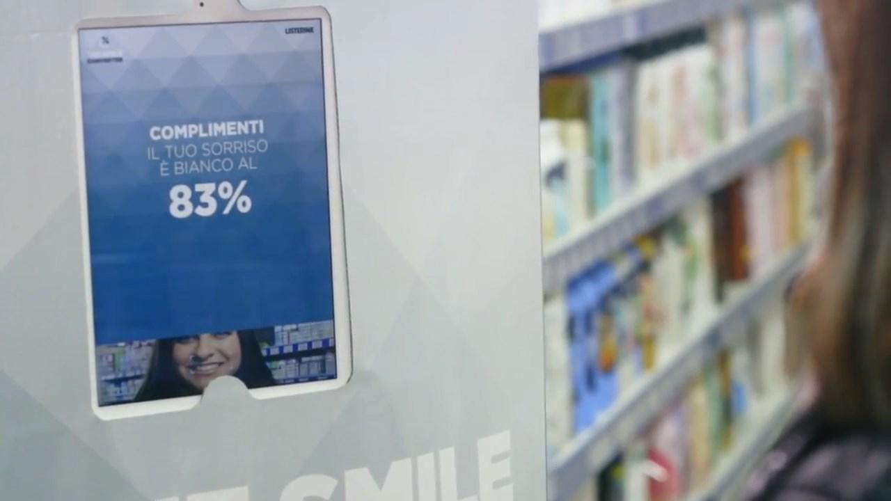 Dişlerinizin beyazlamaya ne kadar ihtiyacı varsa o kadar indirim kazandıran kampanya