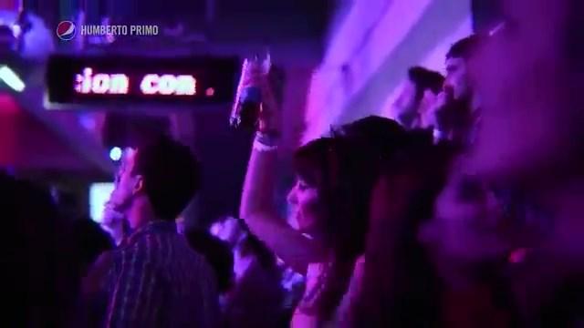 Gece yarısı kapanan metrolar Pepsi ile sıra dışı konserlere ev sahipliği yapıyor