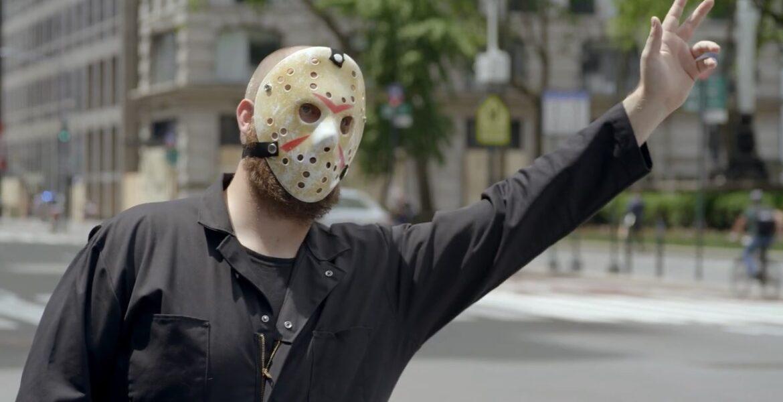 Maske takmak korkutucu olabilir ama maske takmamak ölümcüldür