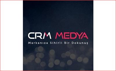 crm medya iş ilanı