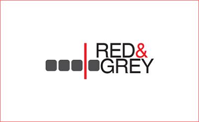 red and grey iş ilanı