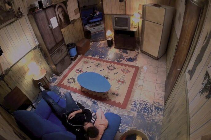 kaçış odası İstemediğiniz bir ortamda 12 yıl kilitli kalmak nasıl olurdu (2)