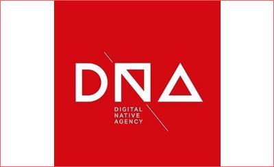 dna digital iş ilanı