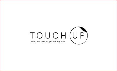 touch up iş ilanı