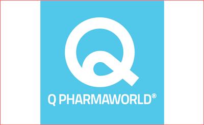 q pharmaworld iş ilanı