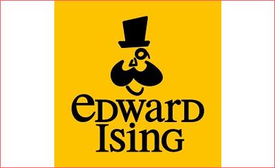edward ising iş ilanı